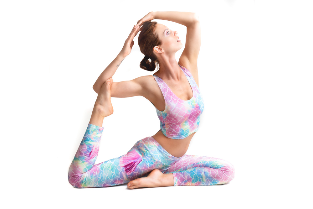 Yin Yoga Coach - Yoga Trainer in Hohenhameln bei Hildesheim